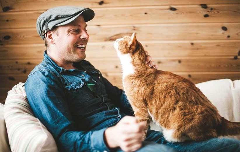 پتریزو | فروشگاه اینترنتی گربه|آرایشگاه حیوانات|بهترین فروشگاه گربه|فروش گربه روش-های-فعال-نگه-داشتن-ذهن-گربه آموزش ها و مقالات    فروش گربه