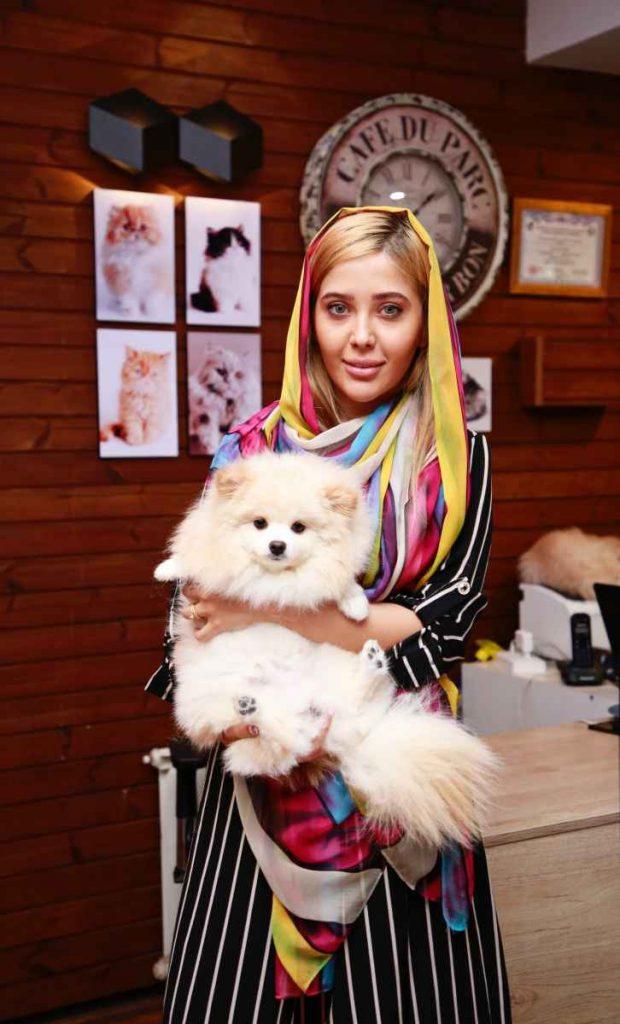 پتریزو | فروشگاه اینترنتی گربه|آرایشگاه حیوانات|بهترین فروشگاه گربه|فروش گربه haniiiyeh__fk-620x1024 آرایشگاه حیوانات